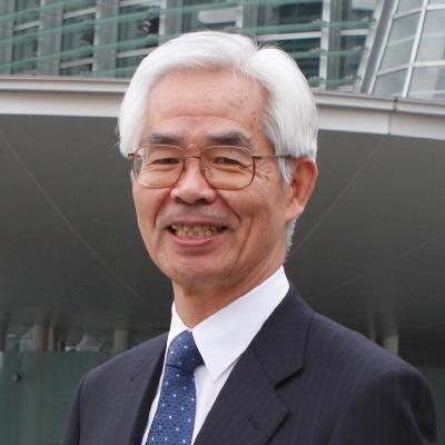 林田英樹[ザ・クリエイション・オブ・ジャパン(COJ)代表理事]