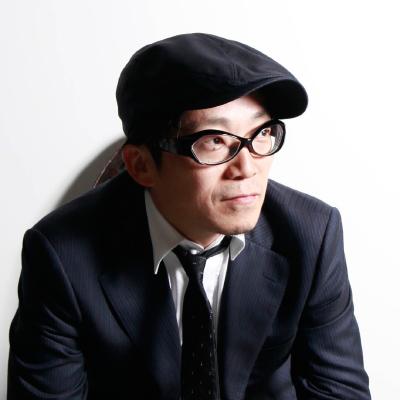 金谷 勉(有限会社セメントプロデュースデザイン 代表取締役/クリエイティブディレクター)
