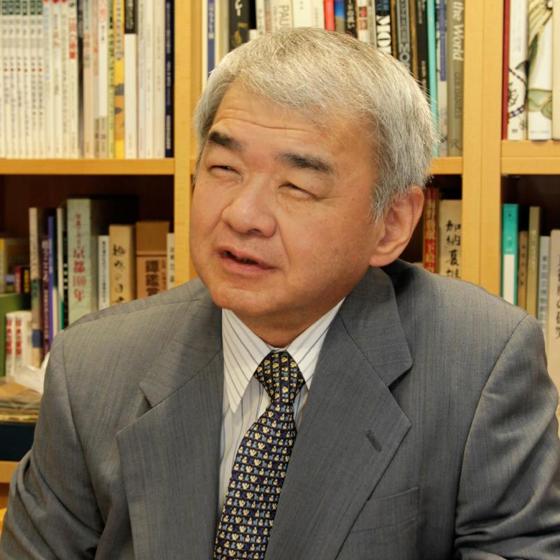 村田理如氏