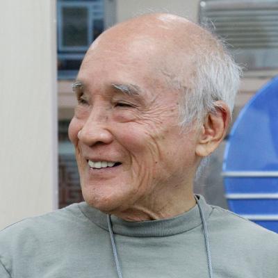 谷川俊太郎氏