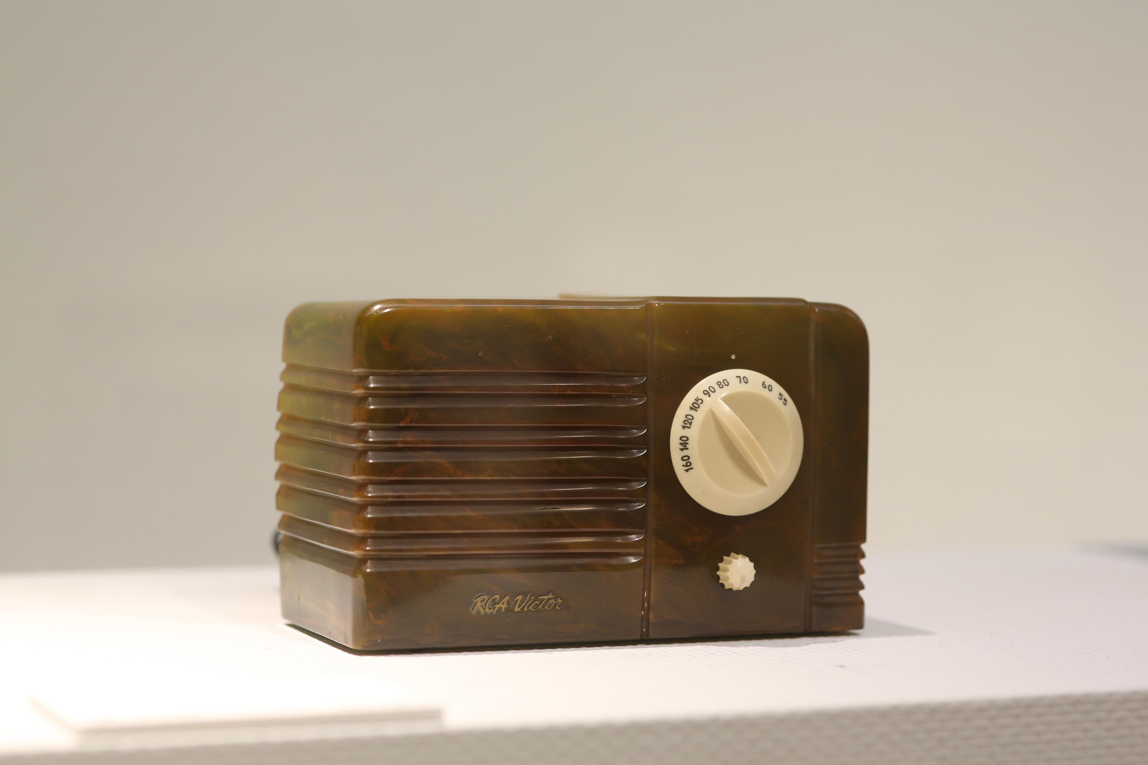 RCAビクターラジオ
